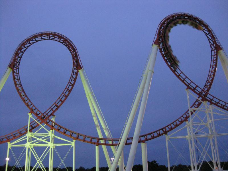 RollerCoaster